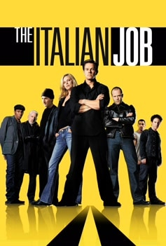 The Italian Job (2003) image