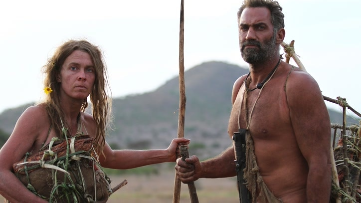 Watch Naked And Afraid: New Season Expose Online
