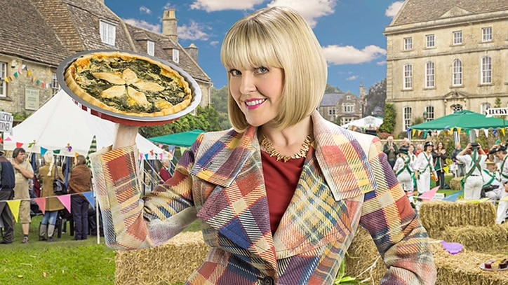 Watch Agatha Raisin And The... Online