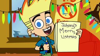 A Holly Johnny Christmas/Johnny's...