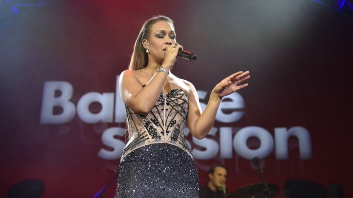 Watch Rebecca Ferguson At... Online