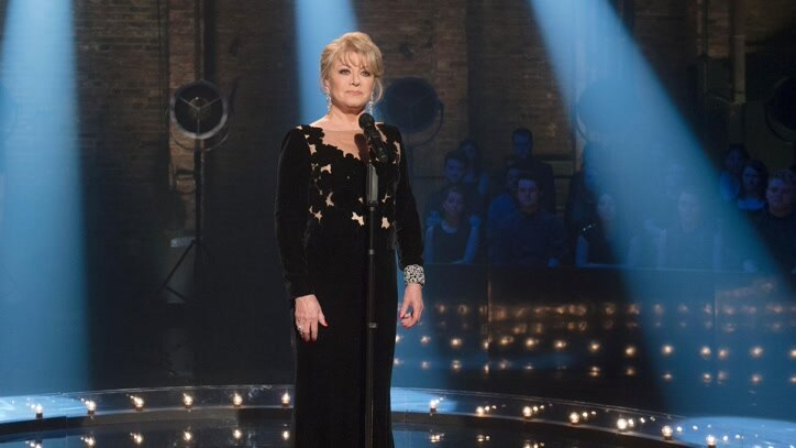 Watch The Elaine Paige Show Online