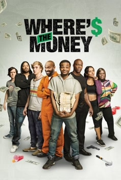Where's The Money image