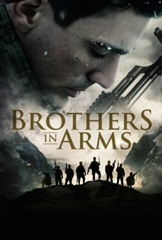 Brothers In Arms (2016) image