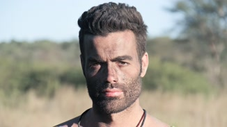 Naked And Afraid: Bares All image