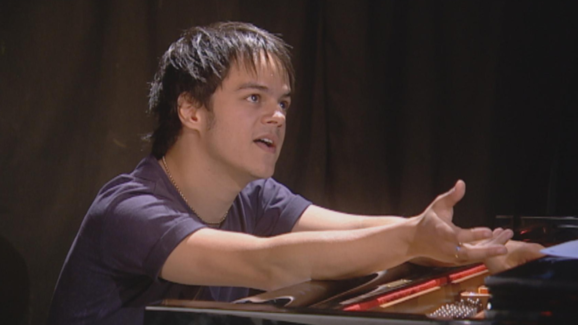 Jamie Cullum: The South Bank Show Origin