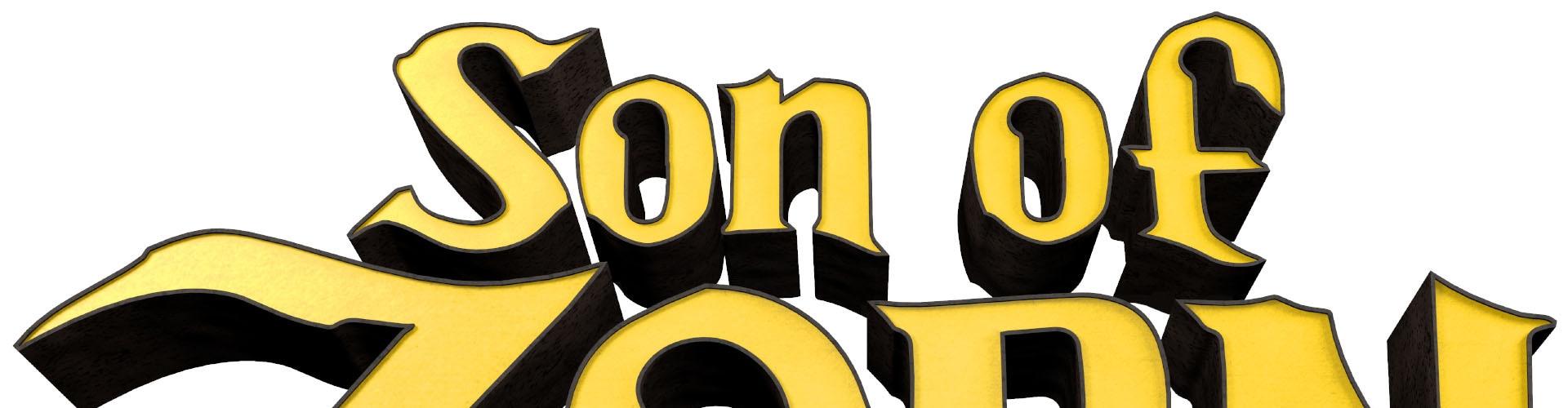Watch Son of Zorn Online
