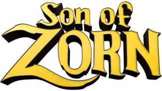 Son of Zorn image