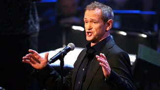 Alexander Armstrong: Fine Tuned image