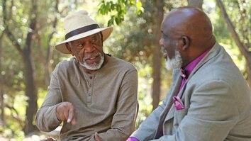 Story Of God With Morgan Freeman