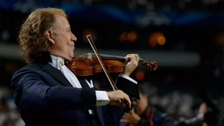Andre Rieu: Live In Brazil image