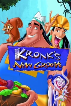 Kronk's New Groove image