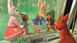 Peter Rabbit Specials: The Tale.. image