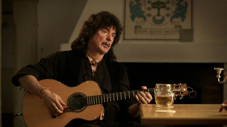 Watch The Ritchie Blackmore Story Online
