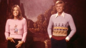 The Carpenters: Close To You...