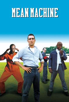Mean Machine (2001) image