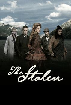 The Stolen (2016) image