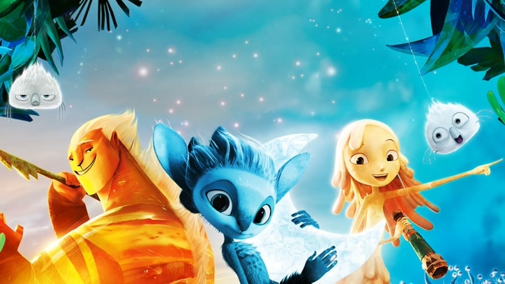Watch Mune: The Guardian of the Moon Online