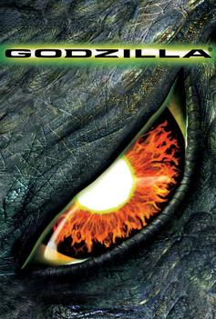 Godzilla (1998) image