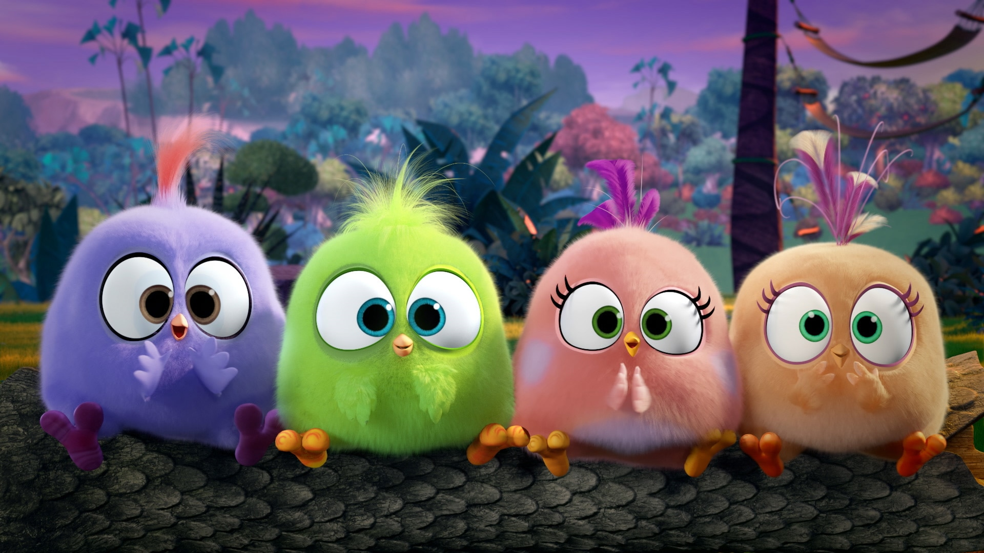 Watch Angry Birds Blues Online - Stream Full Episodes