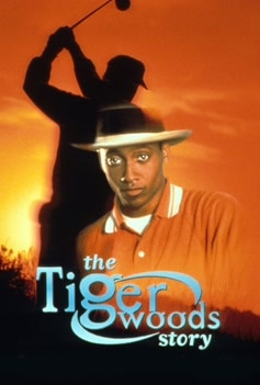 The Tiger Woods Story image