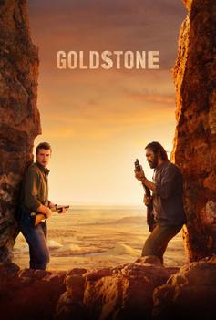 Goldstone image