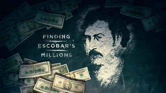 Finding Escobar's Millions image