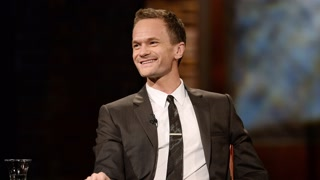 Neil Patrick Harris: Inside The Actors S