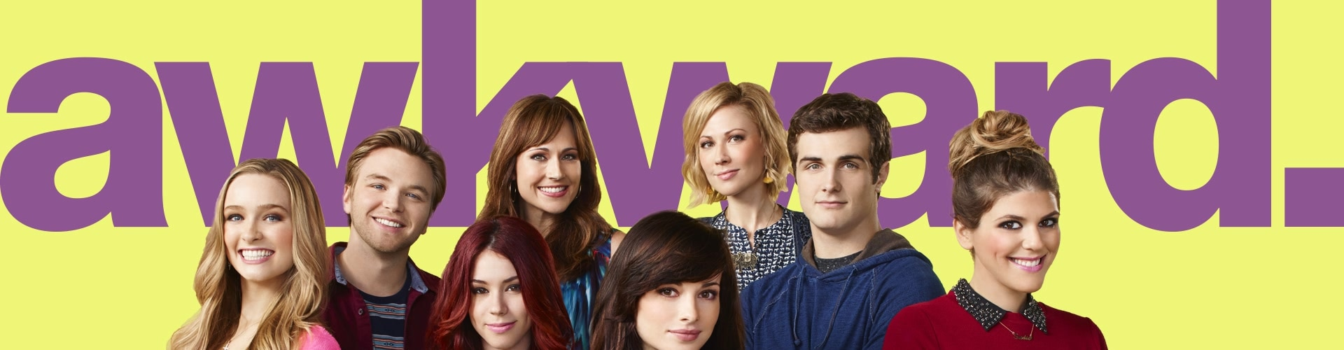 Watch Awkward Online