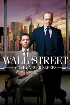 Wall Street: Money Never Sleeps image