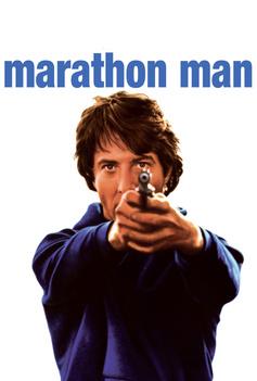 Marathon Man image