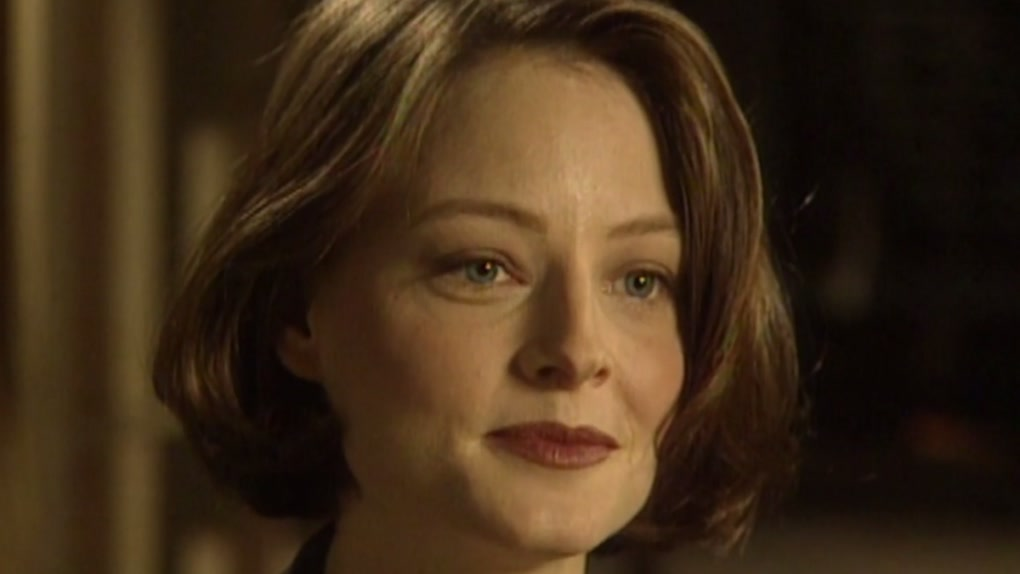 Jodie Foster: The South Bank Show Origin