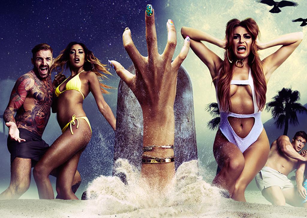 Watch Ex On The Beach Online Stream Full Episodes