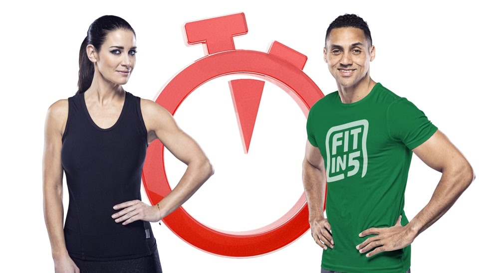 EPISODE 2 - Kirsty & Marvin: Muscular Endurance
