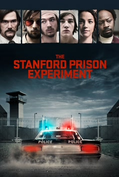 The Stanford Prison Experiment image