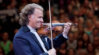 Andre Rieu: My African Dream image