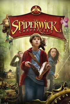 The Spiderwick Chronicles image