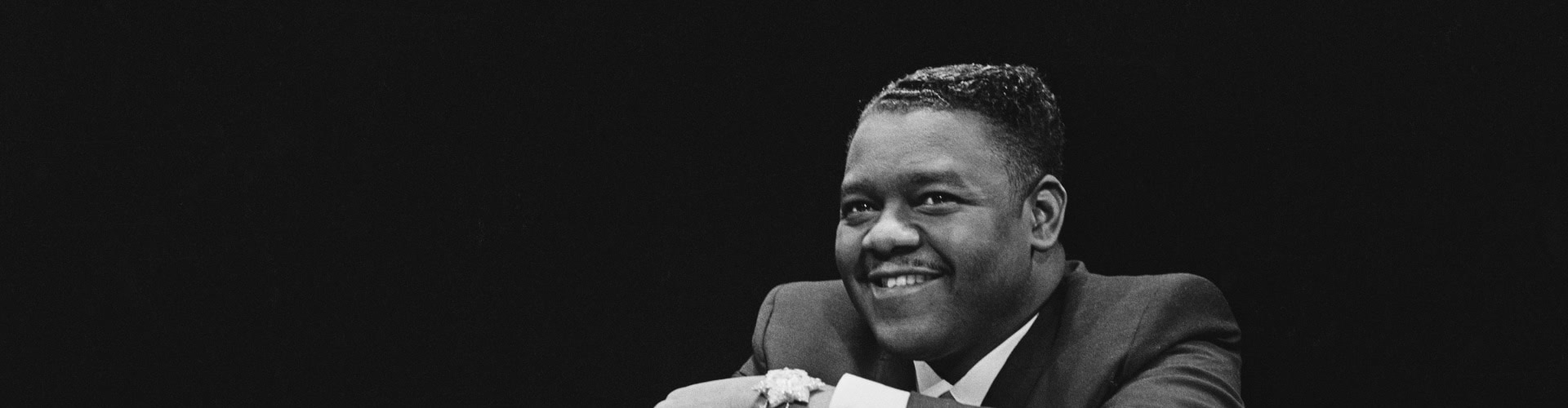 Watch The Big Beat: Fats Domino... Online