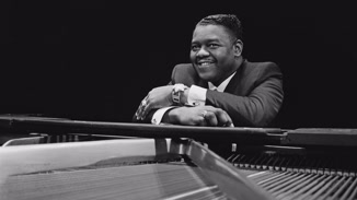 The Big Beat: Fats Domino... image