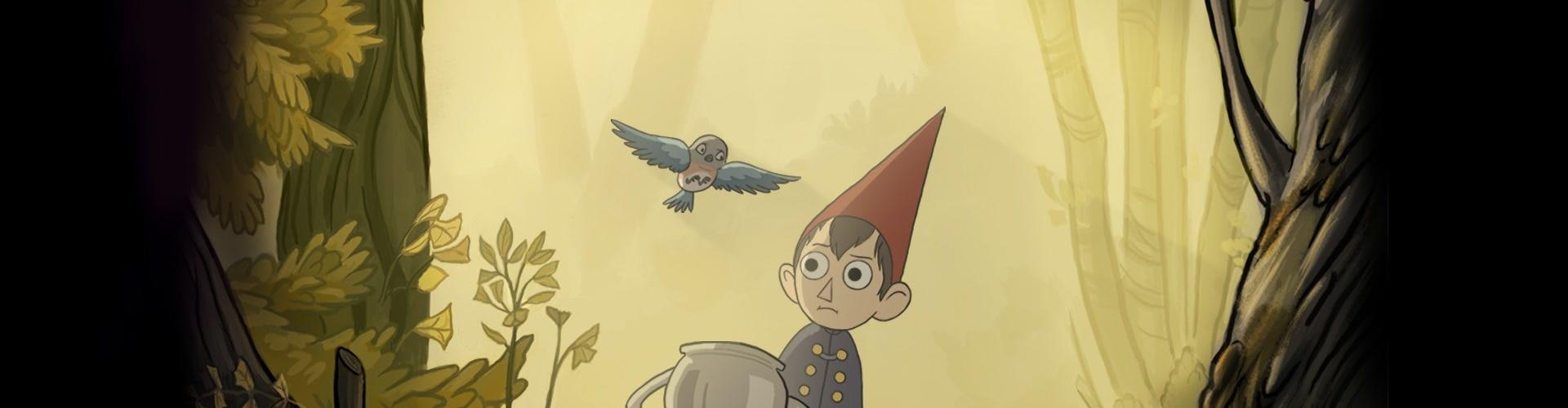 Watch Over the Garden Wall Online