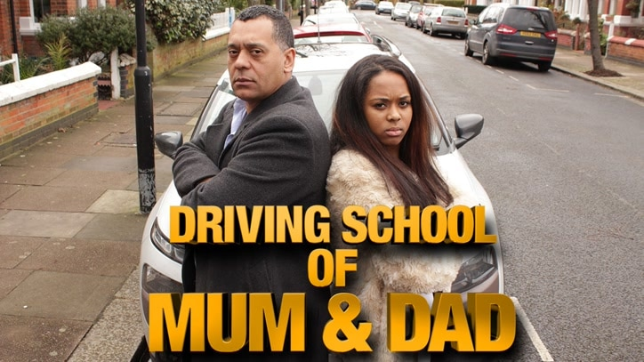 Watch Driving School Of Mum & Dad Online