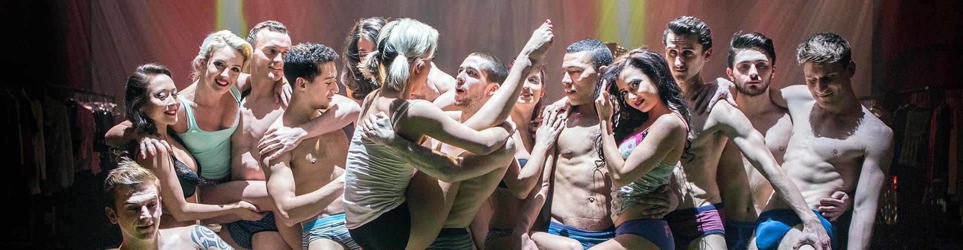 Watch Kama Sutra Balletboyz Online