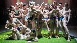 Kama Sutra: Balletboyz image