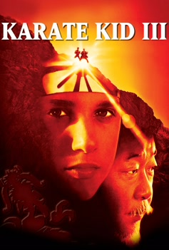The Karate Kid III image