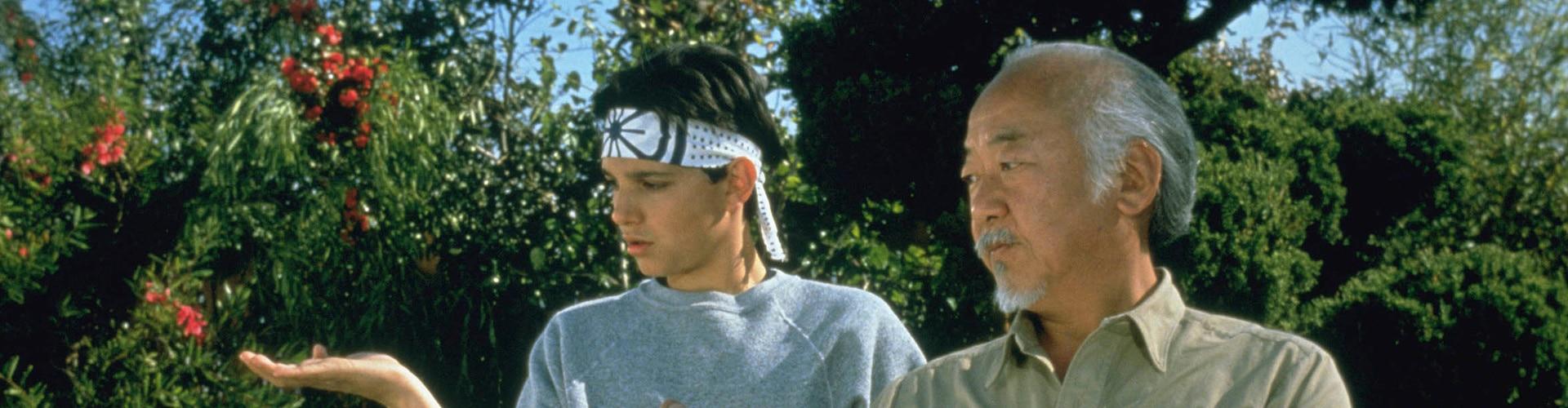 Watch The Karate Kid Part III Online