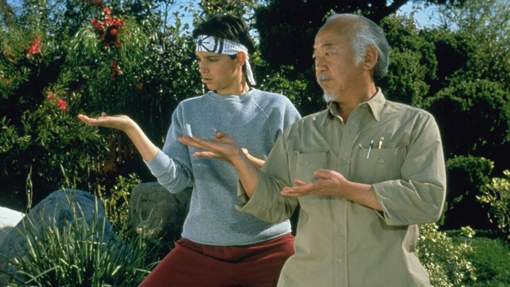 Watch The Karate Kid III Online