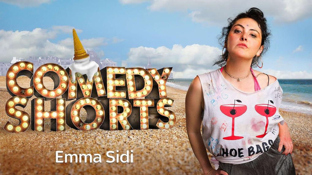 Emma Sidi's Summer
