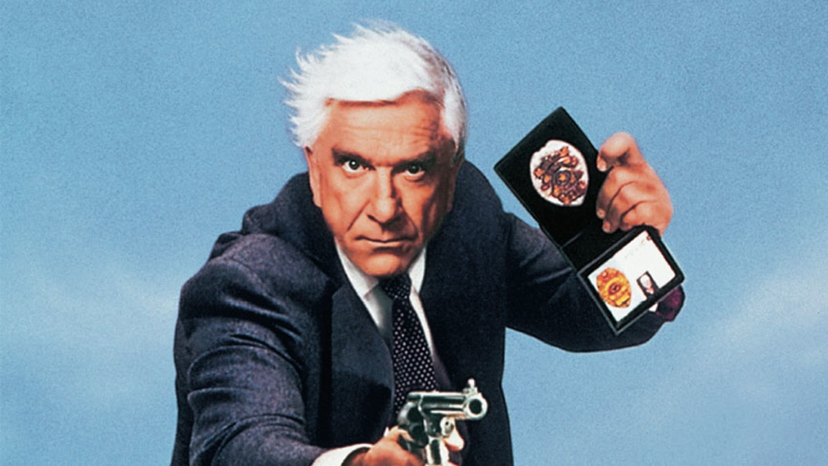 Naked Gun: From The Files...