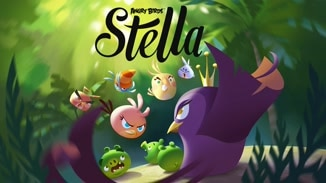 Angry Birds Stella image