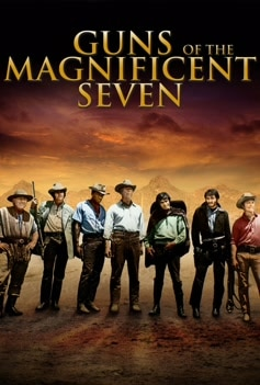 Guns Of The Magnificent Seven image